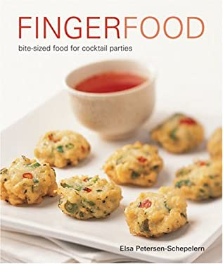 Fingerfood: Bite-Size Food for Cocktail Parties 9781841729909