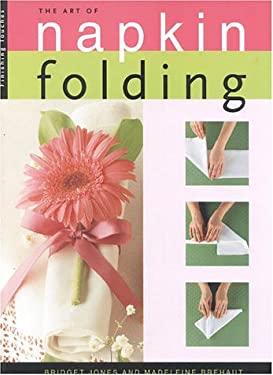 Finishing Touches: The Art of Napkin Folding 9781842153147
