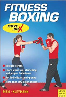 Fitness Boxing: Move and Box 9781841262512