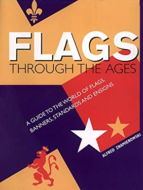 Flags Through Ages 9781842152676