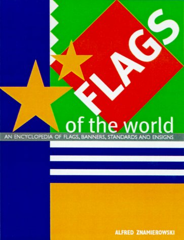 Flags of the World 9781842153376