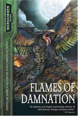 Flames of Damnation 9781844162536