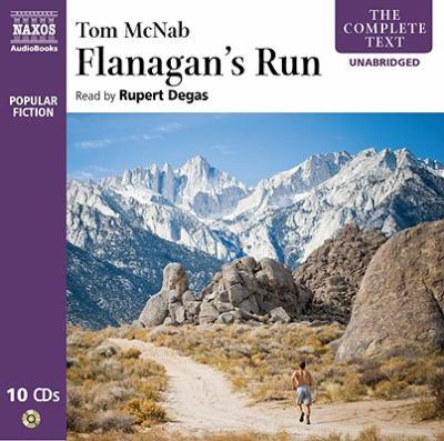 Flanagan's Run 9781843793649