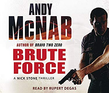 Brute Force. Andy McNab 9781846571084