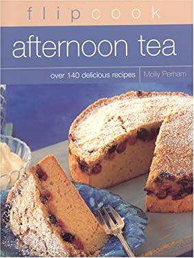 Flipcook: Afternoon Tea 9781844761067