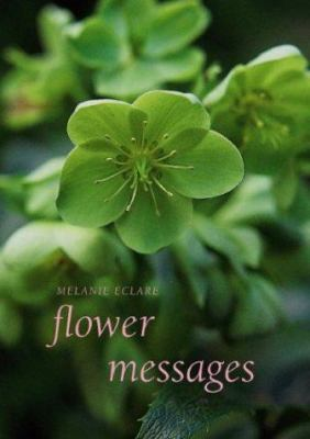 Flower Messages [With Cards] 9781844001804