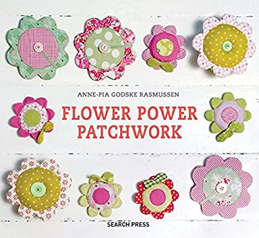 Flower Power Patchwork 9781844487998