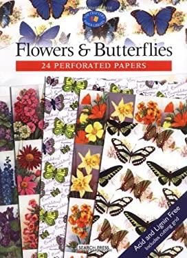 Flowers & Butterflies 9781844481187