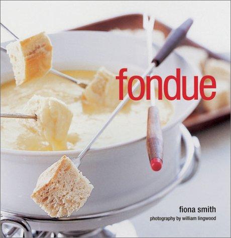 Fondue 9781841723419