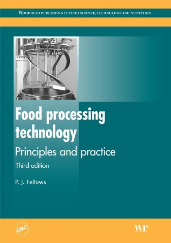 Food Processing Technology: Principles and Practice 9781845692162