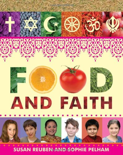 Food and Faith 9781845079864