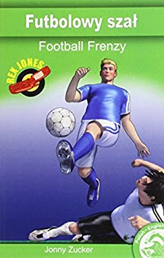 Football Frenzy 9781846914249