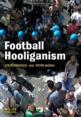Football Hooliganism 9781843921295