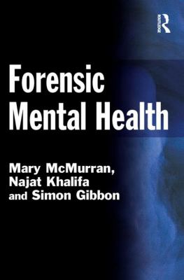 Forensic Mental Health 9781843923893