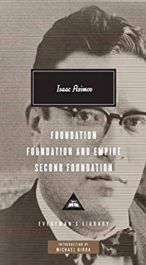 Foundation/Foundation and Empire/Second Foundation 9781841593326