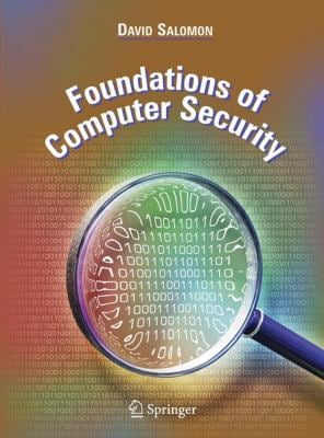 Foundations of Computer Security 9781846281938