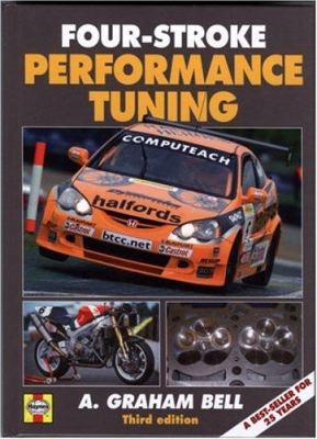 Four-Stroke Performance Tuning 9781844253142