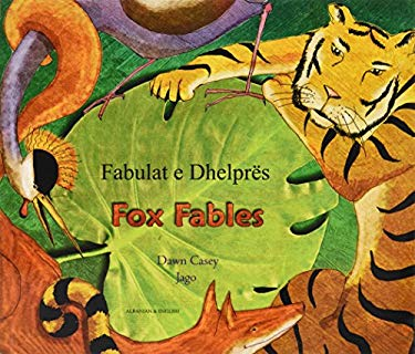 Fox Fables 9781846110009