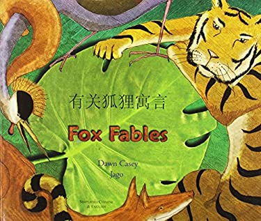 Fox Fables 9781846110047