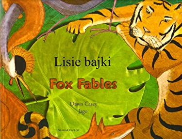 Fox Fables 9781846110191