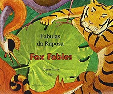 Fox Fables 9781846110207