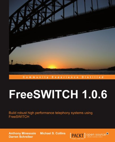 Freeswitch 1.0.6 9781847199966