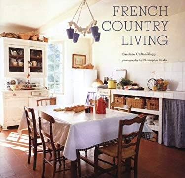 French Country Living 9781841726021