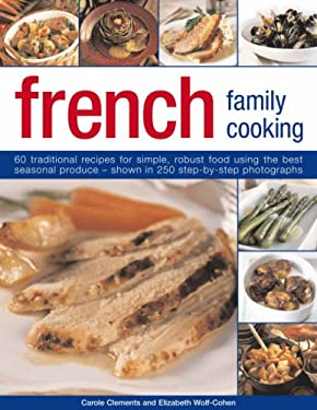 French Family Cooking 9781844764563