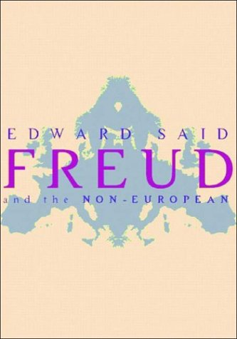 Freud and the Non-European 9781844675111