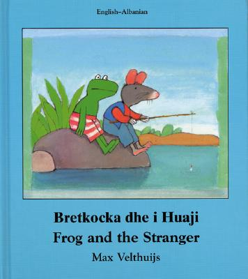 Frog And The Stranger 9781840591866