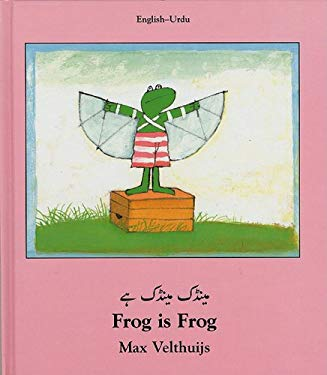 Frog Is Frog (Urdu-English) 9781840592146
