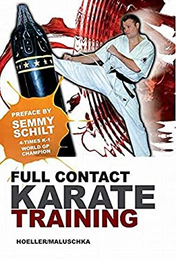 Full Contact Karate Training 9781841263205
