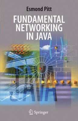 Fundamental Networking in Java 9781846280306