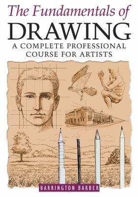Fundamentals of Drawing 9781841933177