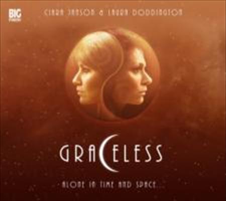 Graceless 9781844355112