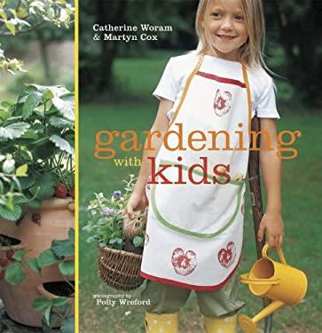 Gardening with Kids 9781849752183