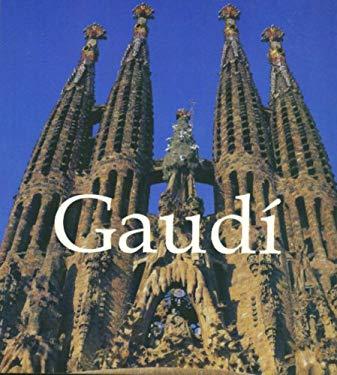 Gaudi 9781840137736