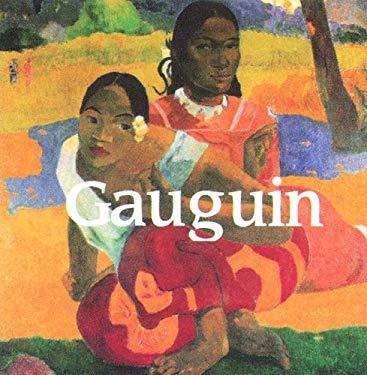 Gauguin (Mega Squares) 9781840137392