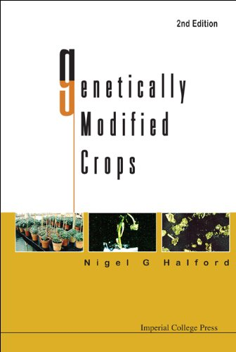 Genetically Modified Crops 9781848168381
