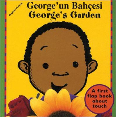 George's Garden (Turkish-English) 9781840591675