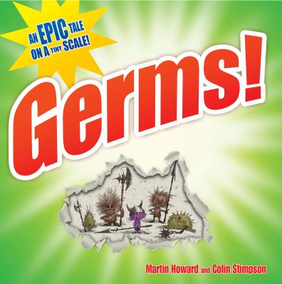 Germs! 9781843651192