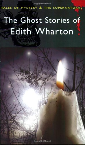 Ghost Stories of Edith Wharton 9781840221640