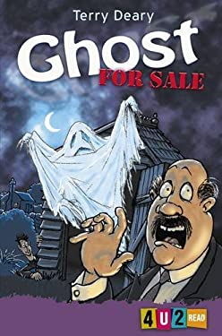 Ghost for Sale 9781842997925