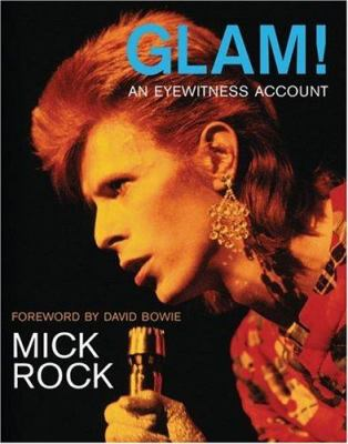 Glam! an Eyewitness Account 9781846091490