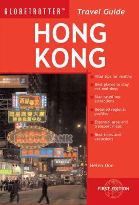 Globetrotter Hong Kong Travel Pack 9781847734754