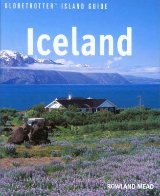 Globetrotter Island Guide Iceland 9781845375546