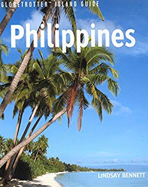 Globetrotter Island Guide Philippines 9781845379629