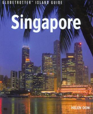 Globetrotter Island Guide Singapore 9781845379636