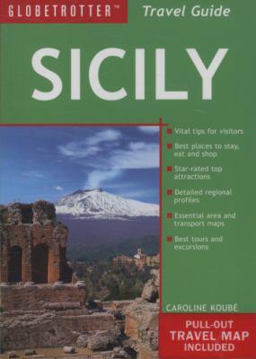 Globetrotter Sicily Travel Pack 9781847730190