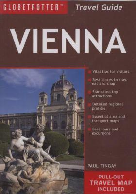 Globetrotter Travel Guide Vienna 9781845379704
